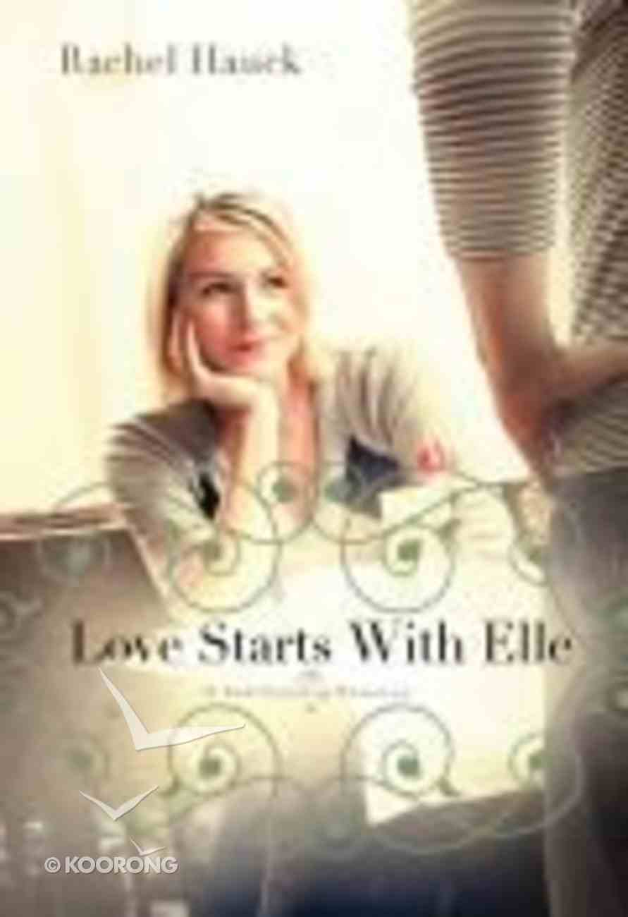 Love Starts With Elle (#02 in Lowcountry Romance Series) Paperback