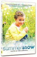 Dvd Summer Snow image