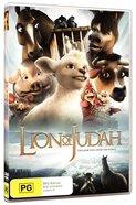 The Lion of Judah DVD