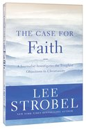 The Case For Faith Paperback