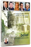 Dvd Towards Belief image
