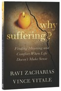 Why Suffering? Paperback