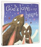 God's Love In My Heart image