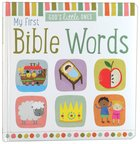 God's Little Ones: My First Bible Words image