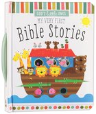 Gods Little Ones: My Very First Bible Stories