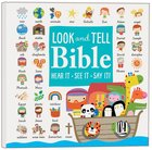 Look And Tell Bible, The image