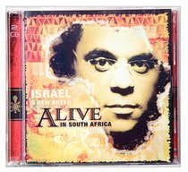 Album Image for Alive in South Africa - DISC 1