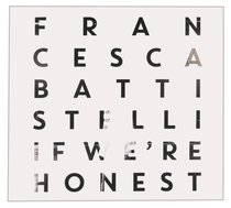 Album Image for If We're Honest Deluxe Edition - DISC 1