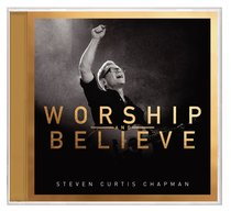 Album Image for Worship and Believe - DISC 1