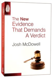 Product: New Evidence That Demands A Verdict, The Image
