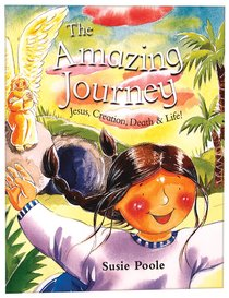Product: Amazing Journey, The Image