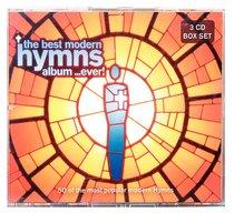 Album Image for Best Modern Hymns... Ever! (3 Cd Set) - DISC 1