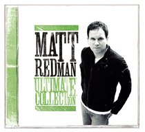 Album Image for Ultimate Collection: Matt Redman - DISC 1