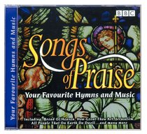Album Image for Bbc Songs of Praise: Your Favourite Hymns and Music - DISC 1