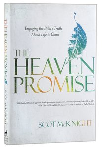 Product: Heaven Promise, The Image