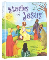 Product: Stories Of Jesus Image