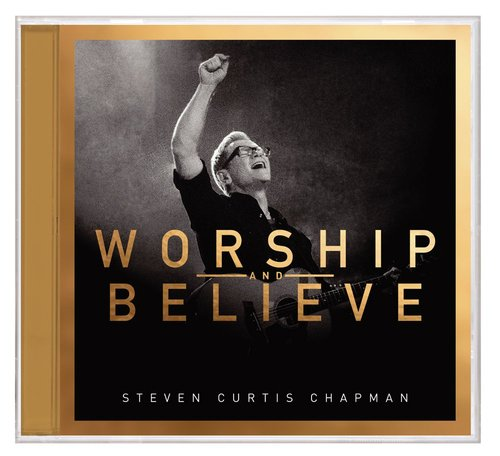 Product: Worship And Believe Image