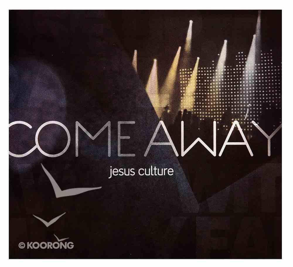2010 Come Away (Cd/dvd) CD