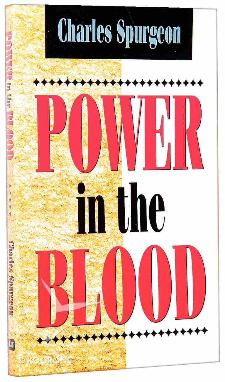 Power in the Blood Mass Market