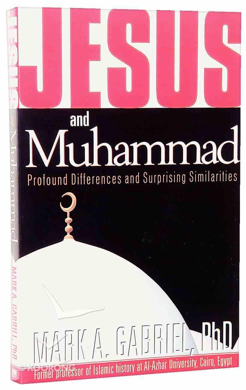 Jesus and Muhammad Paperback