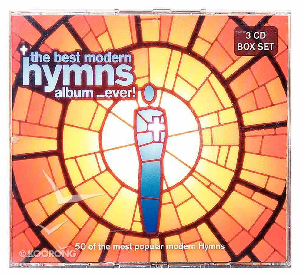 Best Modern Hymns... Ever! (3 Cd Set) CD