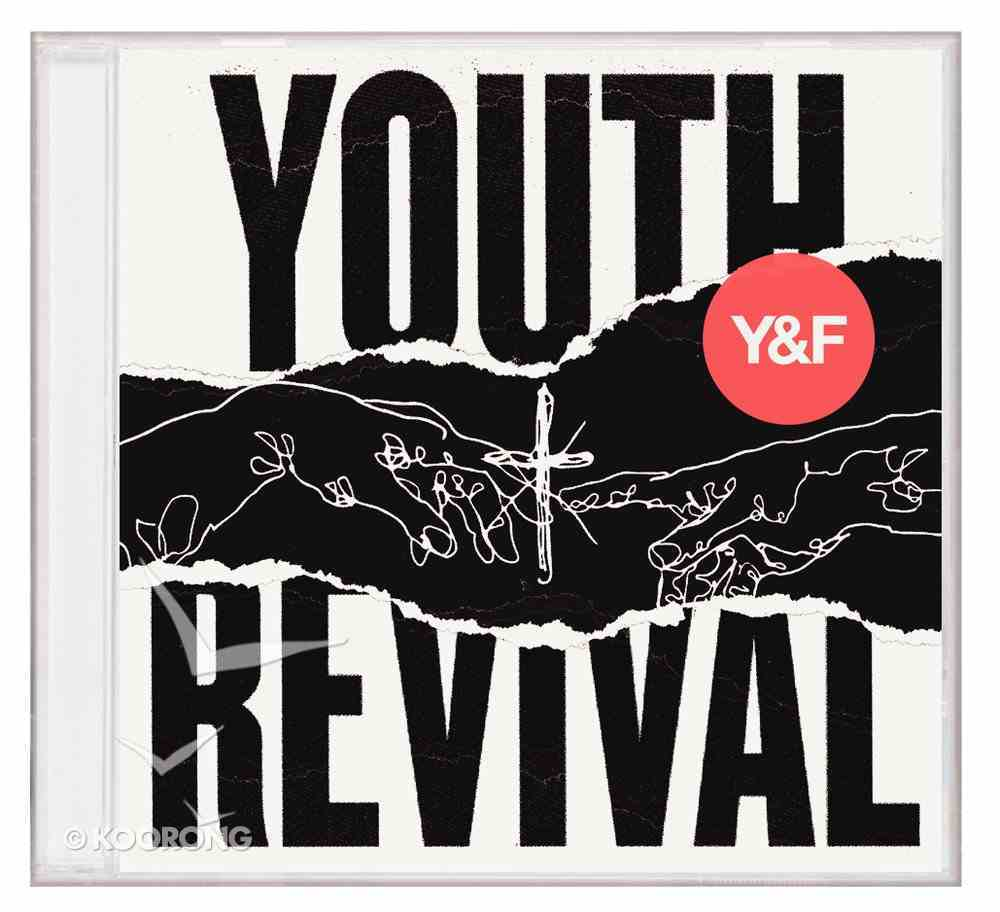 Youth Revival (Cd/dvd) CD