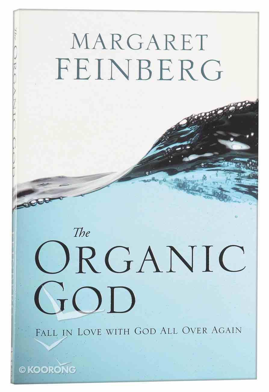 The Organic God Paperback