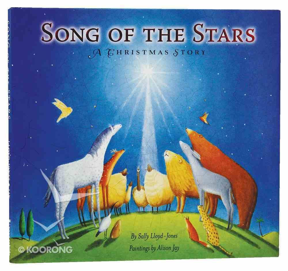Song of the Stars: A Christmas Story Hardback