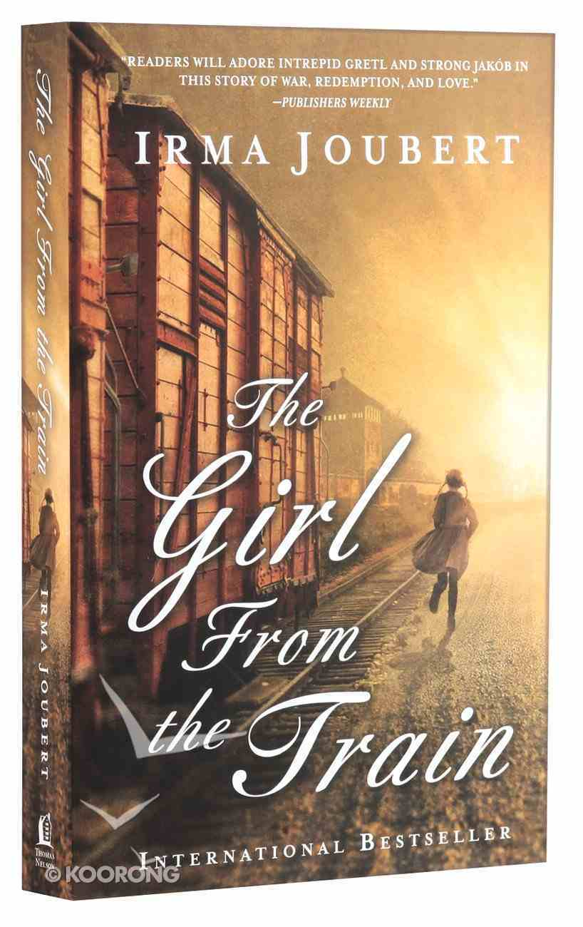 The Girl From the Train Paperback