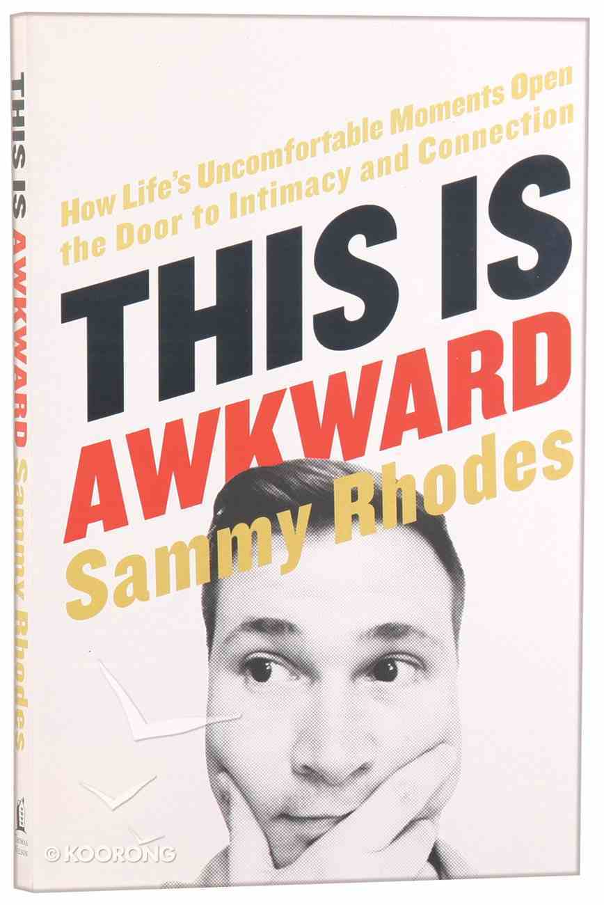 This is Awkward Paperback