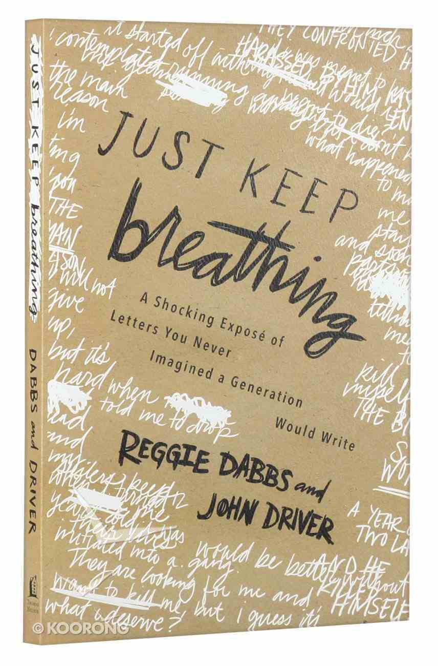 Just Keep Breathing Paperback