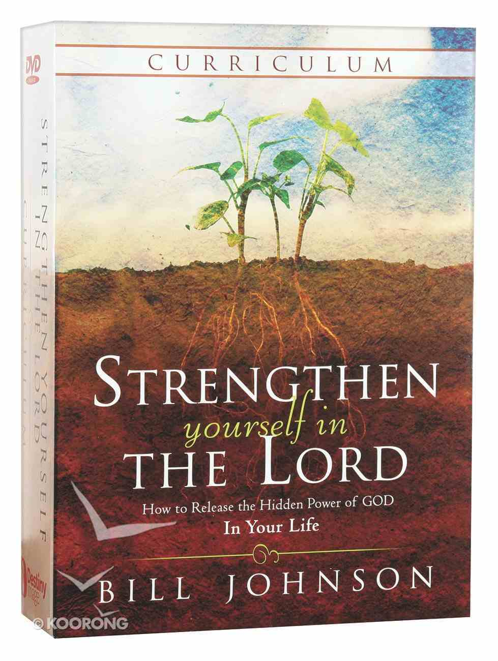 Strengthen Yourself in the Lord (Curriculum) Pack