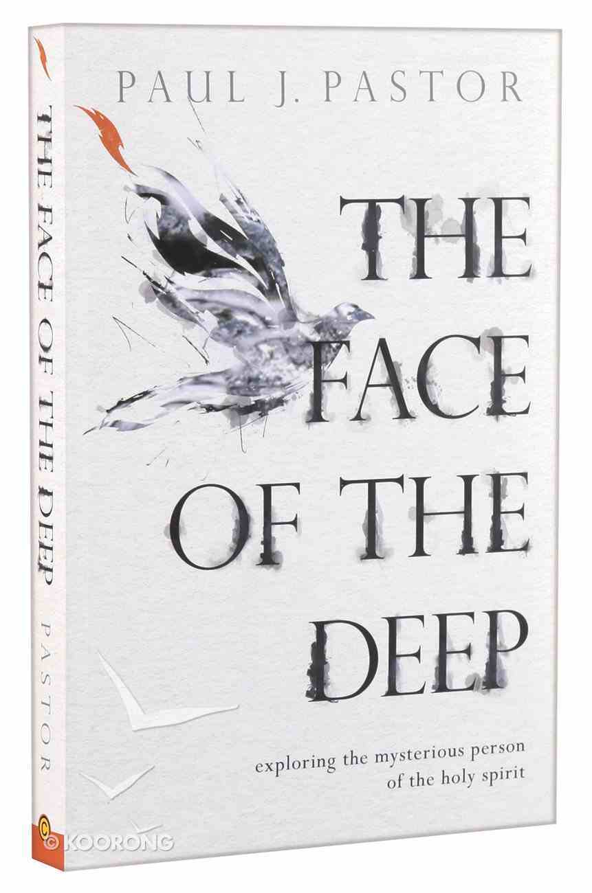 The Face of the Deep Paperback