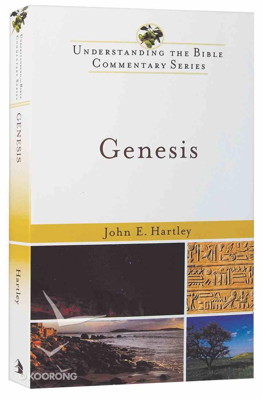 Genesis (Understanding The Bible Commentary Series) Paperback