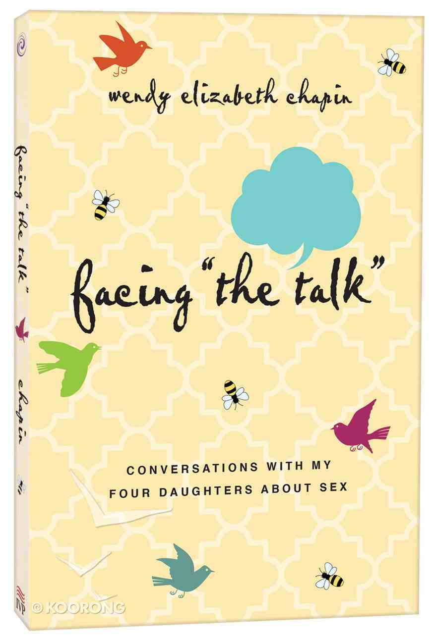 "Facing ""The Talk"" Paperback"