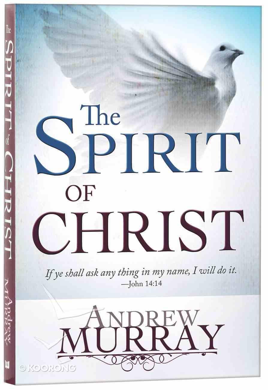 The Spirit of Christ Mass Market