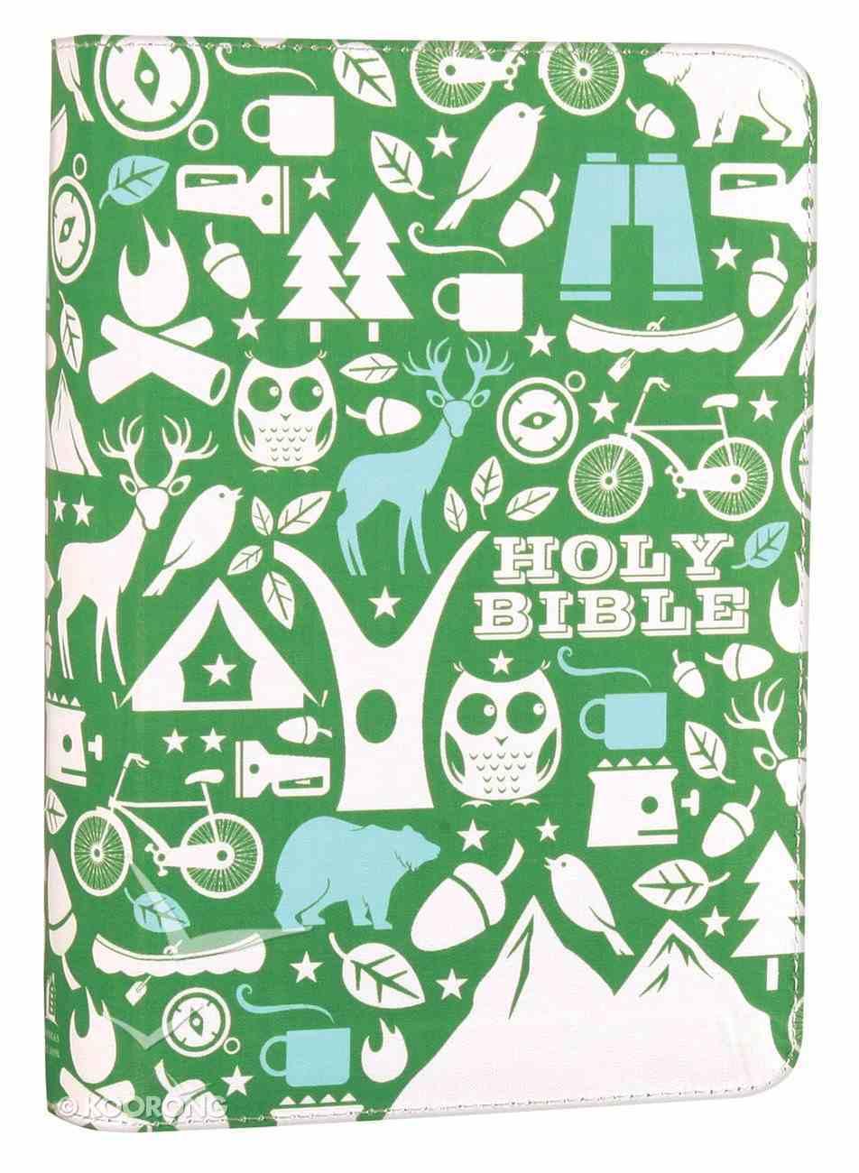 ICB Nature Bible Paperback