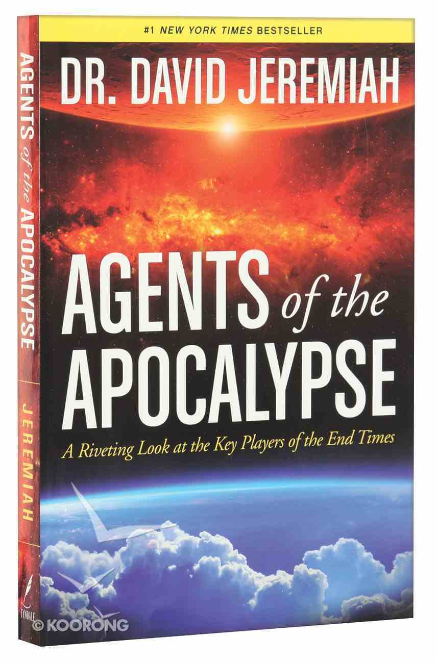 Agents of the Apocalypse Paperback