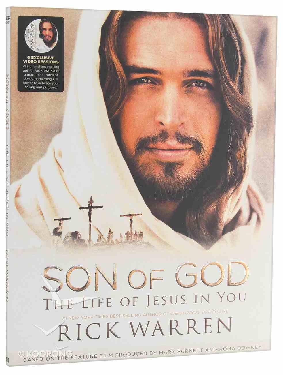 Son of God (Leader Kit) Pack