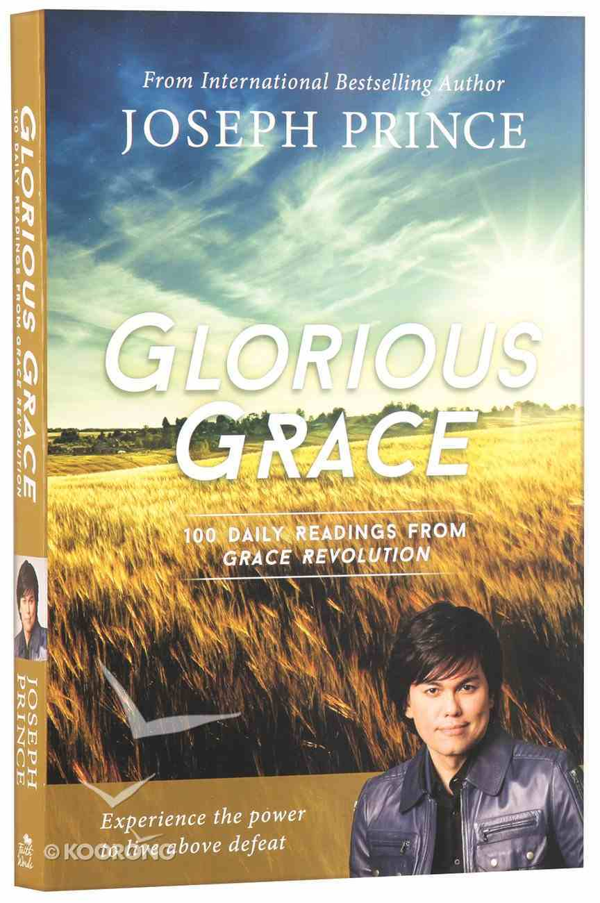 Glorious Grace Paperback