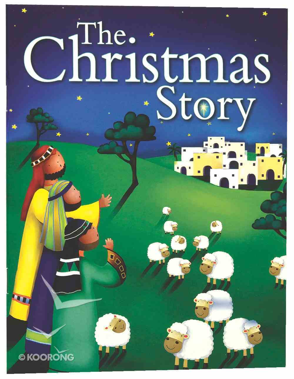 The Christmas Story Paperback