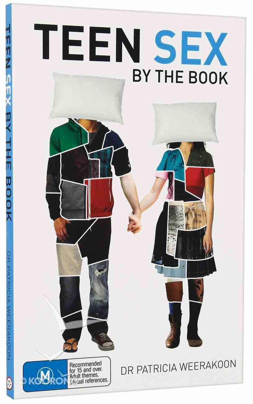 Teen Sex By the Book Paperback