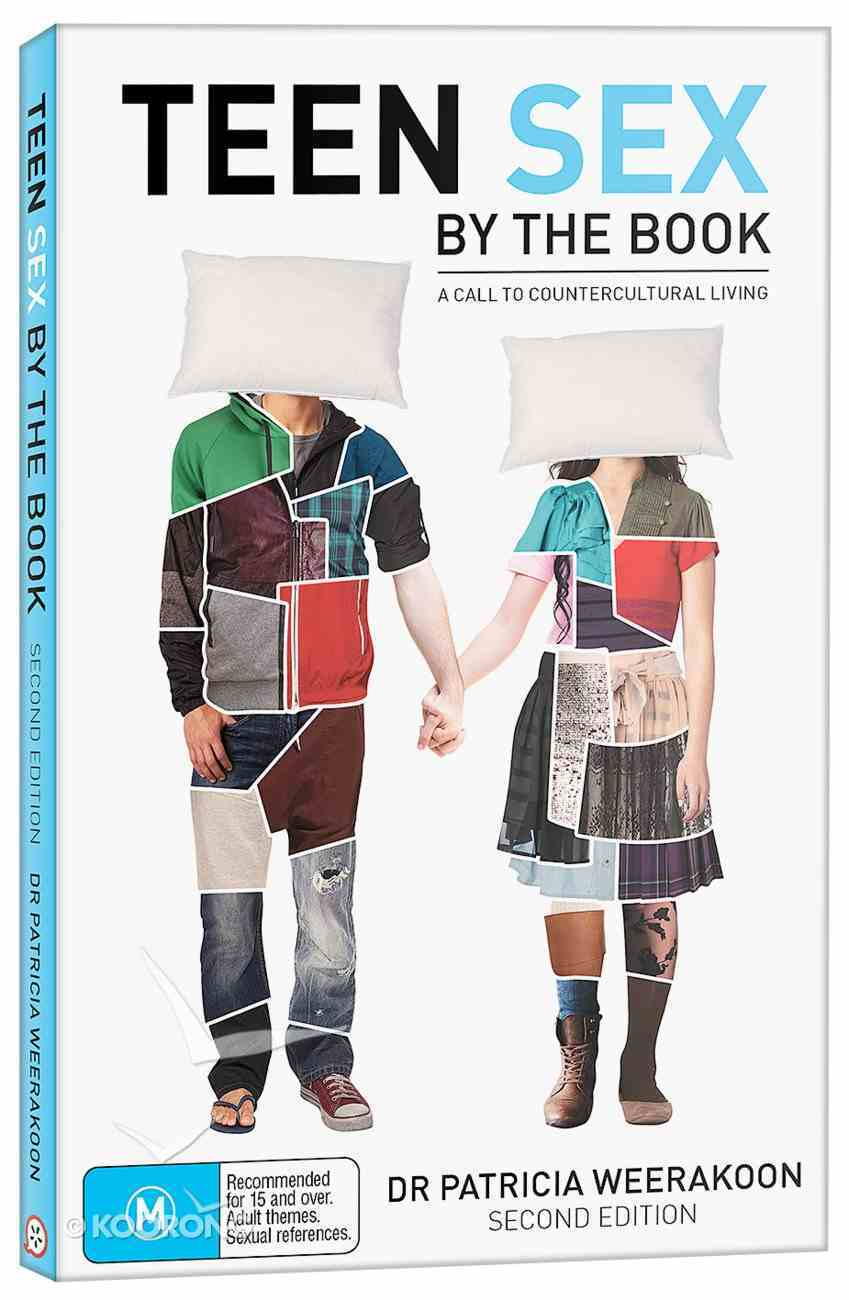 Teen Sex By the Book (Second Edition) Paperback