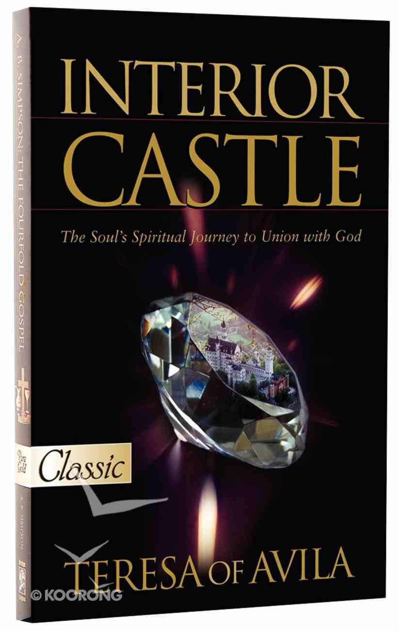 Interior Castle (Pure Gold Classics Series) Paperback