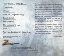 Album Image for Breath of Life - DISC 1