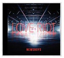 Album Image for Love Riot - DISC 1