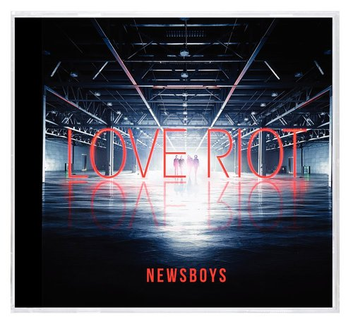 Product: Love Riot Image