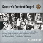 Countrys Greatest Gospel Songs:platinum image