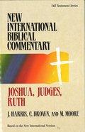 Nibc Ot #05: Joshua, Judges, Ruth image
