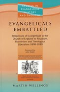 Seht: Evangelicals Embattled
